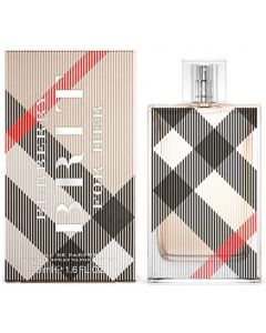 Burberry Brit Women EDP Spray (New Pack)