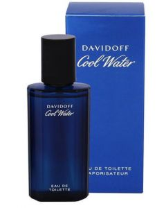 Davidoff Cool Water for Men EDT Spray