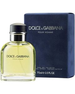 Dolce & Gabbana Pour Homme EDT Spray