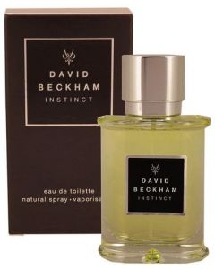 David Beckham Instinct EDT Spray