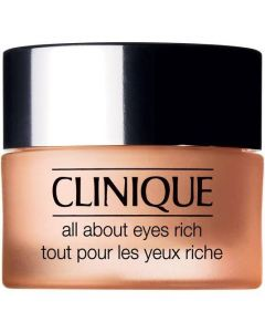 Clinique 15ml All About Eyes Rich