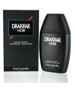 Guy Laroche Drakkar Noir Men EDT Spray