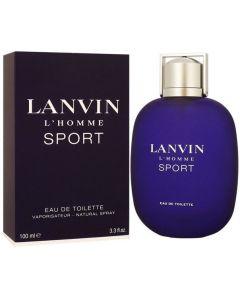 Lanvin L'Homme Sport 100ml EDT Spray