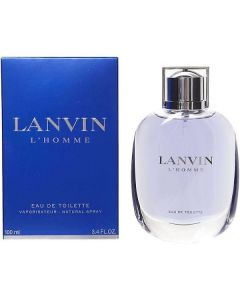 Lanvin L'Homme 100ml EDT Spray