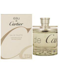 Cartier Eau de Cartier EDT Spray