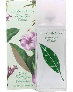 Elizabeth Arden Green Tea Exotic 100ml EDT Spray