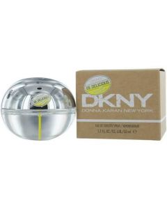 DKNY Be Delicious Women 50ml EDT Spray