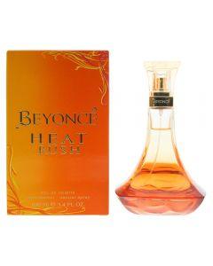 Beyonce Heat Rush EDT Spray