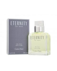 Calvin Klein Eternity for Men 100ml Aftershave