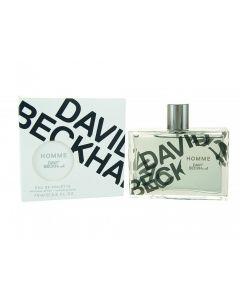 David Beckham Homme 75ml EDT Spray