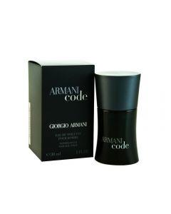 Giorgio Armani Code Men EDT Spray