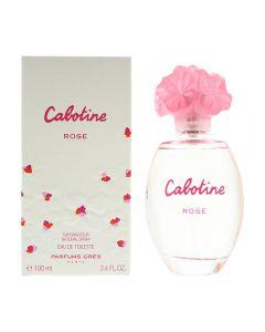 Gres Cabotine Rose 100ml EDT Spray