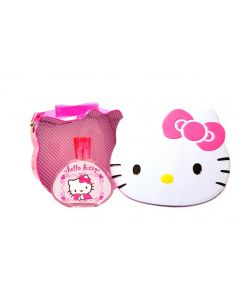 Hello Kitty Eau de Toilette Gift Set : Eau de Toilette 100ml - Lunch Box