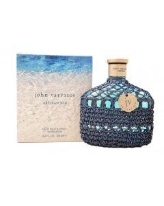 John Varvatos Artisan Blue 125ml EDT Spray