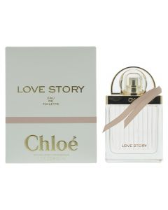 Chloe Love Story 50ml EDT Spray