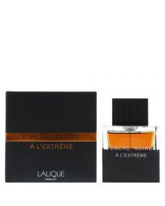 Lalique Encre Noire Á L'Extreme 100ml EDP Spray