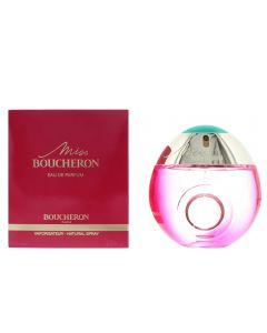 Boucheron Miss Boucheron 100ml EDP Spray