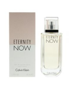 Calvin Klein Eternity Now Women EDP Spray