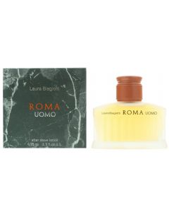 Laura Biagiotti Roma Uomo 75ml Aftershave