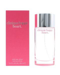 Clinique Happy Heart Perfume Spray