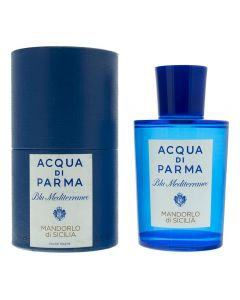Acqua di Parma Blu Mediterraneo Mandorlo di Sicilia 150ml EDT Spray
