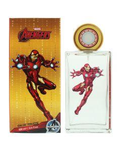 Marvel Avengers Iron Man Eau de Toilette 100ml