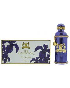 Alexandre.J The Collector  Iris Violet Eau de Parfum 100ml