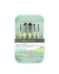 Eco Tools Daily Defined Eye Make-Up Brush Set