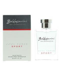 Baldessarini Cool Force Sport Eau de Toilette