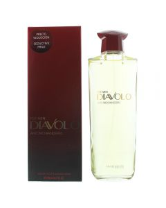 Antonio Banderas Diavolo for Men EDT Spray