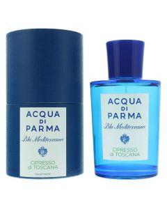 Acqua di Parma Blu Mediterraneo Cipresso di Toscana EDT Spray