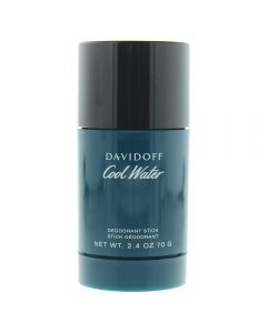 Davidoff Cool Water for Men 70g Deodorant Stick