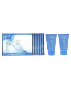 Disney Cinderella Blue Slipper Eau de Parfum 3 Pieces Gift Set
