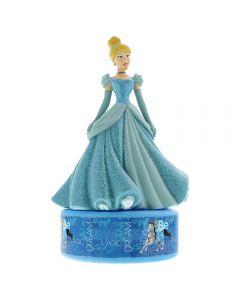 Disney Princess Cinderella Bubble Bath 300ml