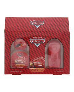 Disney Cars Eau de Toilette 2 Pieces Gift Set