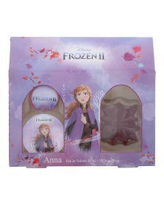 Disney Frozen 2 Anna Eau de Toilette 2 Piece Gift Set