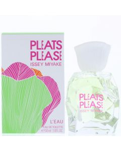 Issey Miyake Pleats Please 50ml EDT Spray