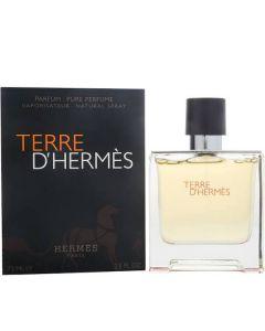 Hermes Terre d'Hermes 75ml Pure Perfume Spray