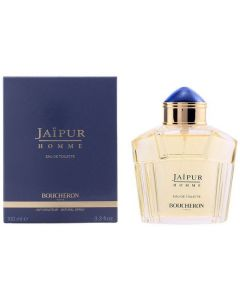 Boucheron Jaipur Homme 100ml EDT Spray
