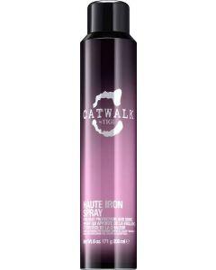 Tigi Catwalk Haute Iron Heat Protection Spray 200ml