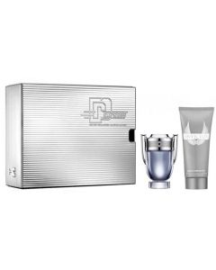 Paco Rabanne Invictus EDT Spray / 100ml All Over Shampoo