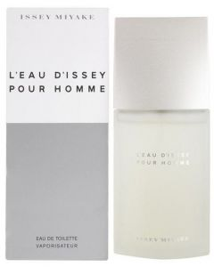 Issey Miyake L'Eau d'Issey Pour Homme EDT Spray