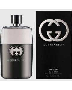 Gucci Guilty Pour Homme 90ml EDT Spray