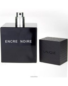 Lalique Encre Noire Men 100ml EDT Spray