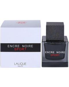 Lalique Encre Noire Men Sport 100ml EDT Spray