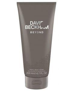 David Beckham Beyond 200ml Hair & Body Wash