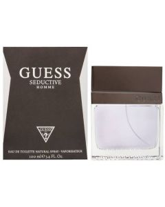 Guess Seductive Pour Homme 100ml EDT Spray