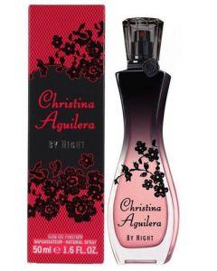 Christina Aguilera By Night 50ml EDP Spray