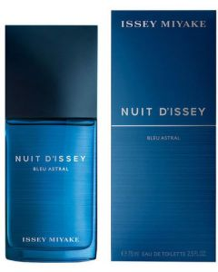 Issey Miyake Nuit d'Issey Bleu Astral Pour Homme EDT Spray