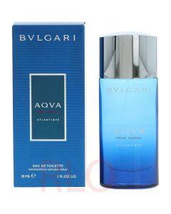 Bulgari Aqua Pour Homme Atlantique 30ml EDT Spray